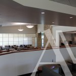 Dining Facility – West Virginia