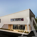 govSolutions, Inc. Offices and Showroom – Virginia Beach, VA